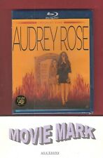 AUDREY ROSE '77 Twilight Time Anthony Hopkins Blu-ray NEW Limited only 3000 made