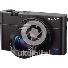 Sony RX100 III (DSC-RX100M3)