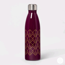 New Room Essentials Double Wall Stainless Steel Vacuum Water Bottle Target