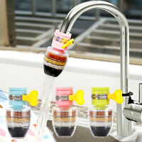 Kitchen Tap Water Purifier Water Clean PurifierFilter with Filtration Cartridge