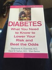 Every Woman's Guide to Diabetes: What You Need to Know to Lower Your LIKE NEW