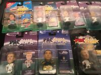 CORINTHIAN PROSTARS FIGURES CHOOSE FROM VARIOUS
