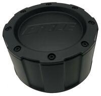 EAGLE Matte Black Wheel Center Cap # 3226