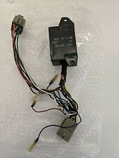 Ford Mercury Lincoln Wiper Control Module Governor Wiper Delay Relay Brain OEM