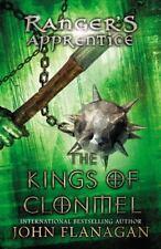 Kings of Clonmel: Book Eight (Ranger's Apprentice) Flanagan, John A. Paperback
