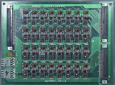 Disco EAUA-162801 Output I/F-A Interface for DFD-3D/8, DAD-3D/8, DFD-3S/8 Saw