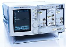 Tektronix Tek 11403A Color Digitizing Oscilloscope Opt. 2D w 1GHz 11a72 11a33