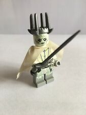 LEGO Lord of the Rings Witch King Minifigures From Set 79015