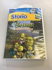 V-Tech Storio  Shrek - Shrek's Holiday