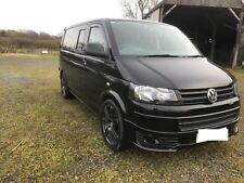 VW T5.1 camper day van (versatile)
