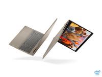 "Certified Refurbished LENOVO 81WE0016US IdeaPad 3 15IIL05 15.6"" HD i3-1005G1"