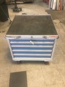 Lista toolbox cabinet
