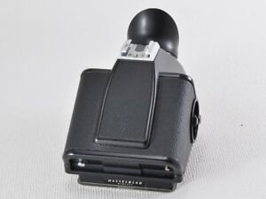 Hasselblad PME3 Prism Finder Repaired [EXCELLENT] from Japan (13631)