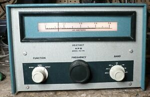 Vintage Heathkit HG-10B VFO - Good Condition, NEVER USED - Working Properly