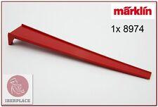 Z escala 1:220 maqueta trenes Märklin mini-club 8974 1x Enrailleur encarrilador