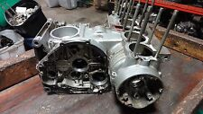 78 KAWASAKI KZ650 KZ 650 KM83B ENGINE TRANSMISSION CRANKCASE CASES