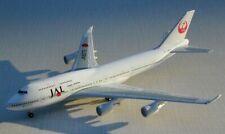 Gemini Jets 1:400 Japan Airlines 747-400JA8075
