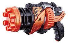 Kamen Rider Build Hundred Shots of Fire DX Hawk Gatlinger Japan