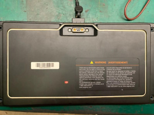 Segway Ninebot MiniPro Battery Recovery - Dormant Wont Charge 4 red DYI Repair