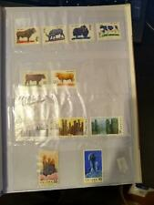 12 sheets china (new & used) mixed stamps check photos for details (C1)