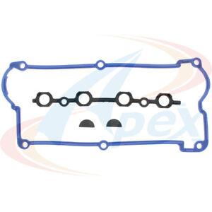 Engine Valve Cover Gasket Set-DOHC, Eng Code: PL Apex Automobile Parts AVC901S
