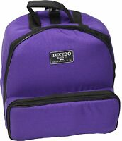 Humes & Berg Tuxedo TX519-6P 6.5 x 14 Inches Snare Drum Kit Bag With Backpack St
