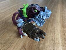 Bad Rap - Extreme Dinosaurs - Mattel - 1997 - Actionfigur - Velociraptor