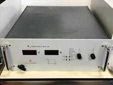 Delta Elektronika SM30-200 , Programmable DC Power Supply 0-30V  0-200A