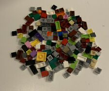170+ Pieces Lego Small Detail Trim Lot - 1x1 1x2 & more brick plates tiles