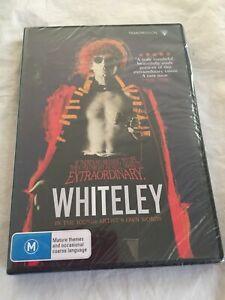 WHITELEY (BRETT) - AUSTRALIAN CULTURAL ICON - NEW & SEALED - *FREE STD POST*