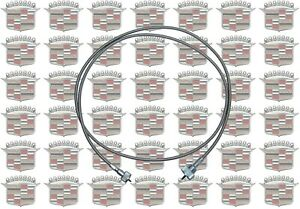 1938-1955 Cadillac Speedometer Cable & Correct Armored Case