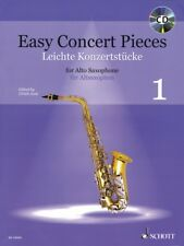 Easy Concert Pieces Book 1 23 Pieces from 5 Centuries Woodwind Solo 049045792
