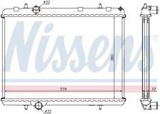 Kühler, Motorkühlung für Kühlung NISSENS 636006