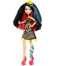 Monster High Puppe Doll Cleo Electrified Neu Ohne Verpackung New Without Box