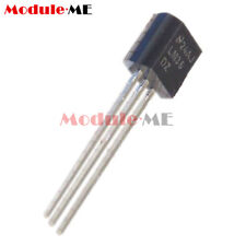 LM35DZ LM35 TO-92 NSC TEMPERATURE SENSOR IC Inductor
