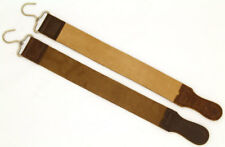 "Snake Eye Tactical Straight Razor Leather Sharpening Strap 20"" Barber Strop 1PC"