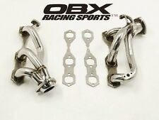 OBX Exhaust Header Manifold For 1998 99 00 01 Sonoma 4.3L V6 2WD