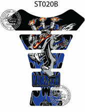 Paraserbatoi per moto Suzuki ricambi moto moderne