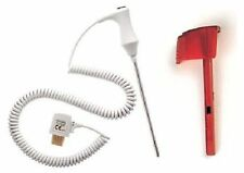 Welch Allyn Rectal Probe 4ft with Well Kit REF 02892-000 (BRAND NEW)