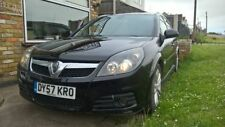 vauxhall vectra estate sri 150 spares or repair MUST GO THIS WEEKEND