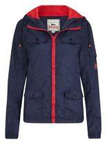 Taillenlang Damenjacken & -mäntel im Sonstige Jacken-Stil mit Baumwollmischung für Freizeit