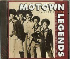 Jackson 5 - Never Can Say Goodbye - CD - New
