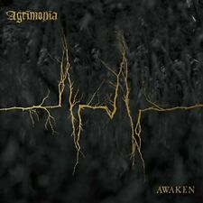 AGRIMONIA-AWAKEN CD NEW