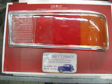 OPEL COMMODORE B REKORD D Tail / REAR LENS Panza 3790/D  RH SIDE