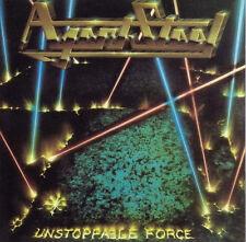 Agent Steel - Unstoppable Force 80´s THRASH BR Version