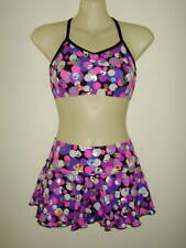 Jazz or solo costume girls size 8