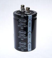 Condensatore Elettrolitico a Vite 22000uF 63V -40/+105°C 51x81mm