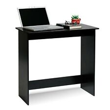 Small Corner Table Desk Computer Workstation Home Office Furniture Laptop Study