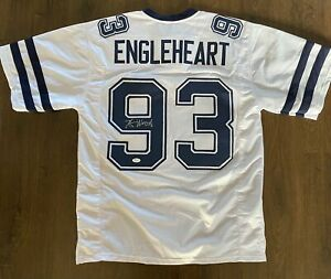 Kevin Nash Autographed The Longest Yard Football Jersey