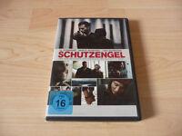 DVD Schutzengel - Til Schweiger & Moritz Bleibtreu & Luna Schweiger - 2012/2013